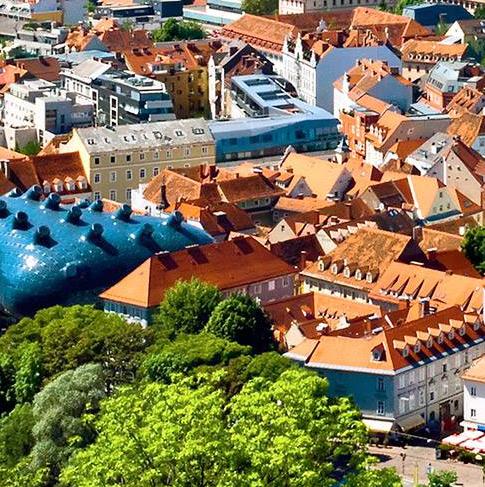 Unsere Internetagentur in Graz