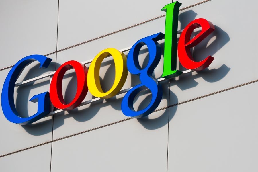 Google ist die größte Suchmaschine in unseren Breiten