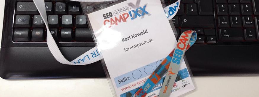 SEO Campixx 2014 Recap